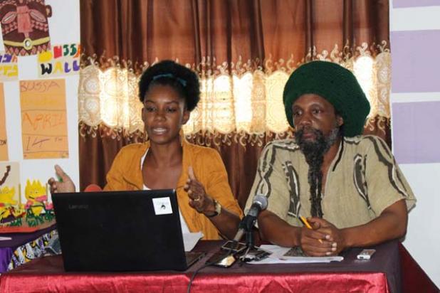 Not acceptable | Barbados Advocate
