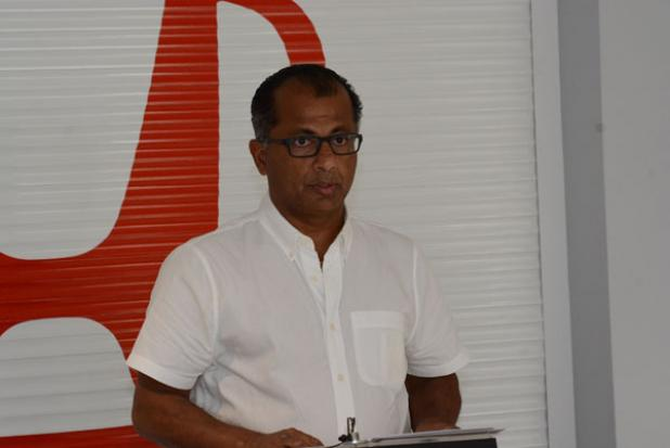 Honda dealership moves to Fontabelle | Barbados Advocate