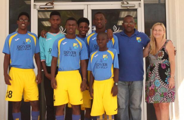 Resultado de imagem para Paradise FC (Barbados)