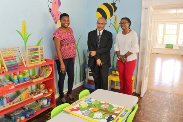 Parents must play an active role in children's education | Barbados
