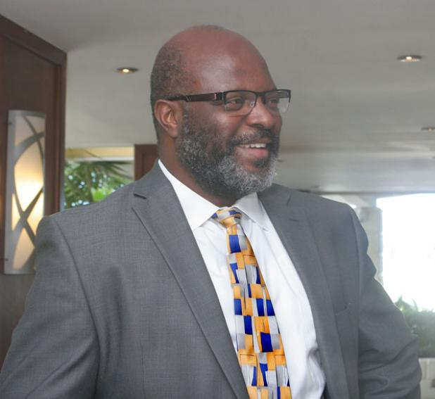 Attorney General and Minister of Home Affairs, Adriel Brathwaite.