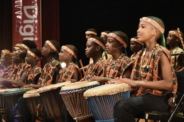 Local talent on display at NIFCA Music finals | Barbados Advocate