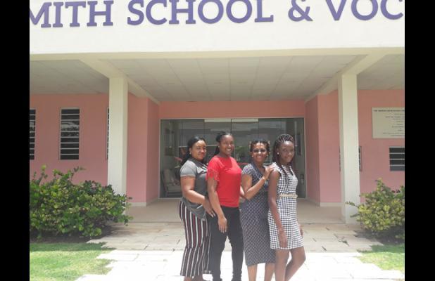 Barbados Advocate |