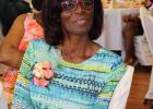 During her retirement celebration, Mrs. Cecelia Rock was recognised for her dedication and commitment to her profession.